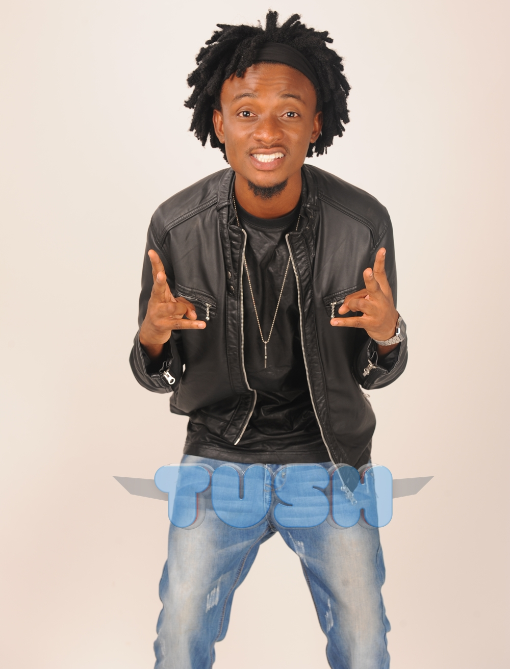 Meet Ehiz, MTV-base VJ and Face Of TM Issue 7
