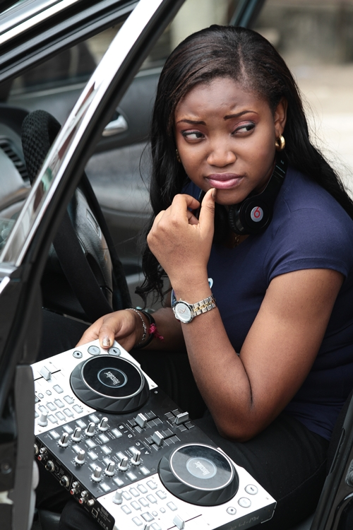 Extraordinaire – Nigeria No.1 Female Dj