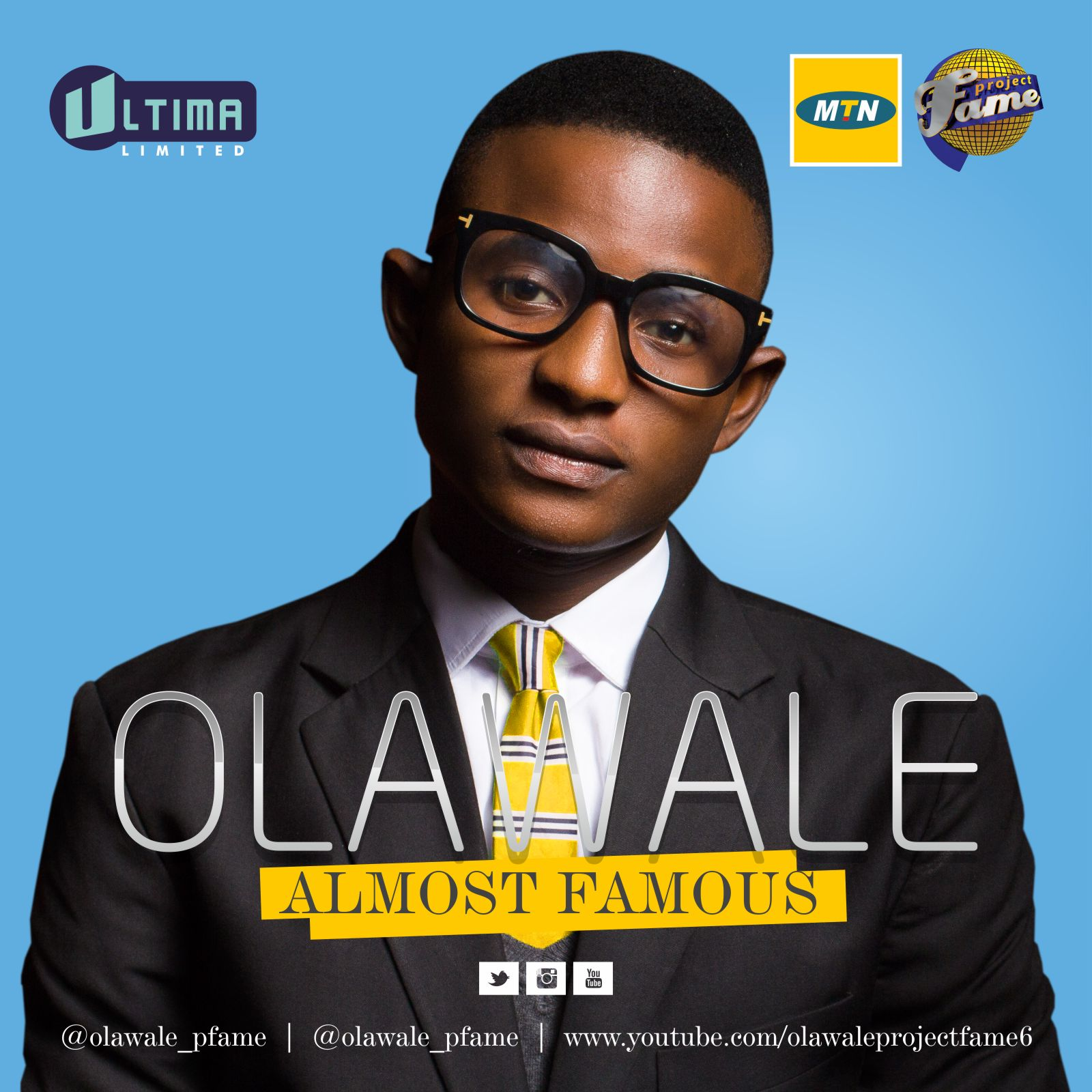 ALMOST FAMOUS: Olawale
