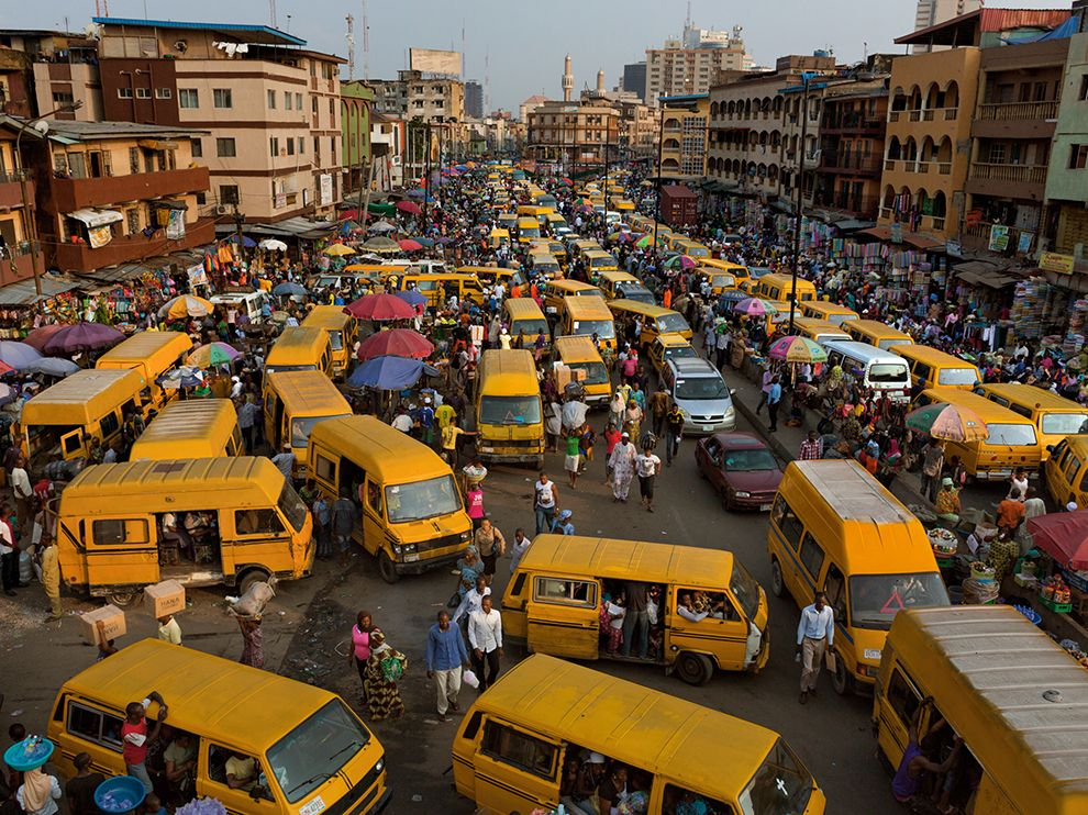 WS: Getting The Best Of Life In Lagos As A Young Person