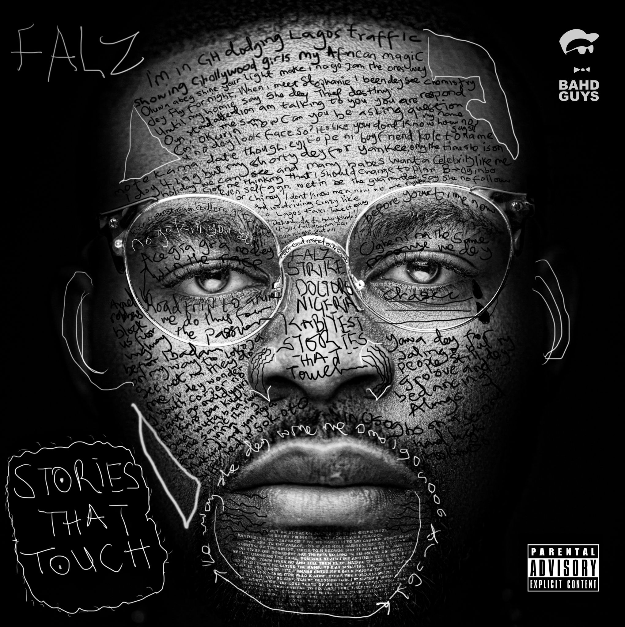 FALZ – On The Edge of Greatness?