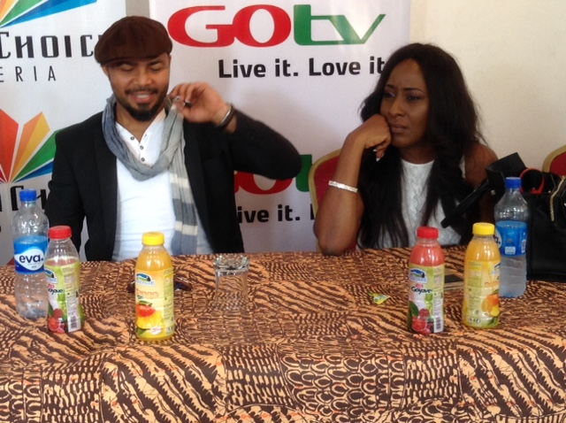 Images From Lagos Creative Industry Fair With MultiChoice.