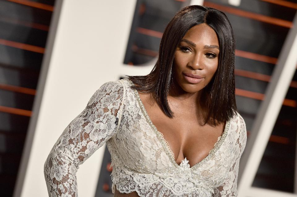 Serena Williams – Queen Of the Court