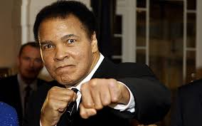 Muhammad Ali as we Remember Him