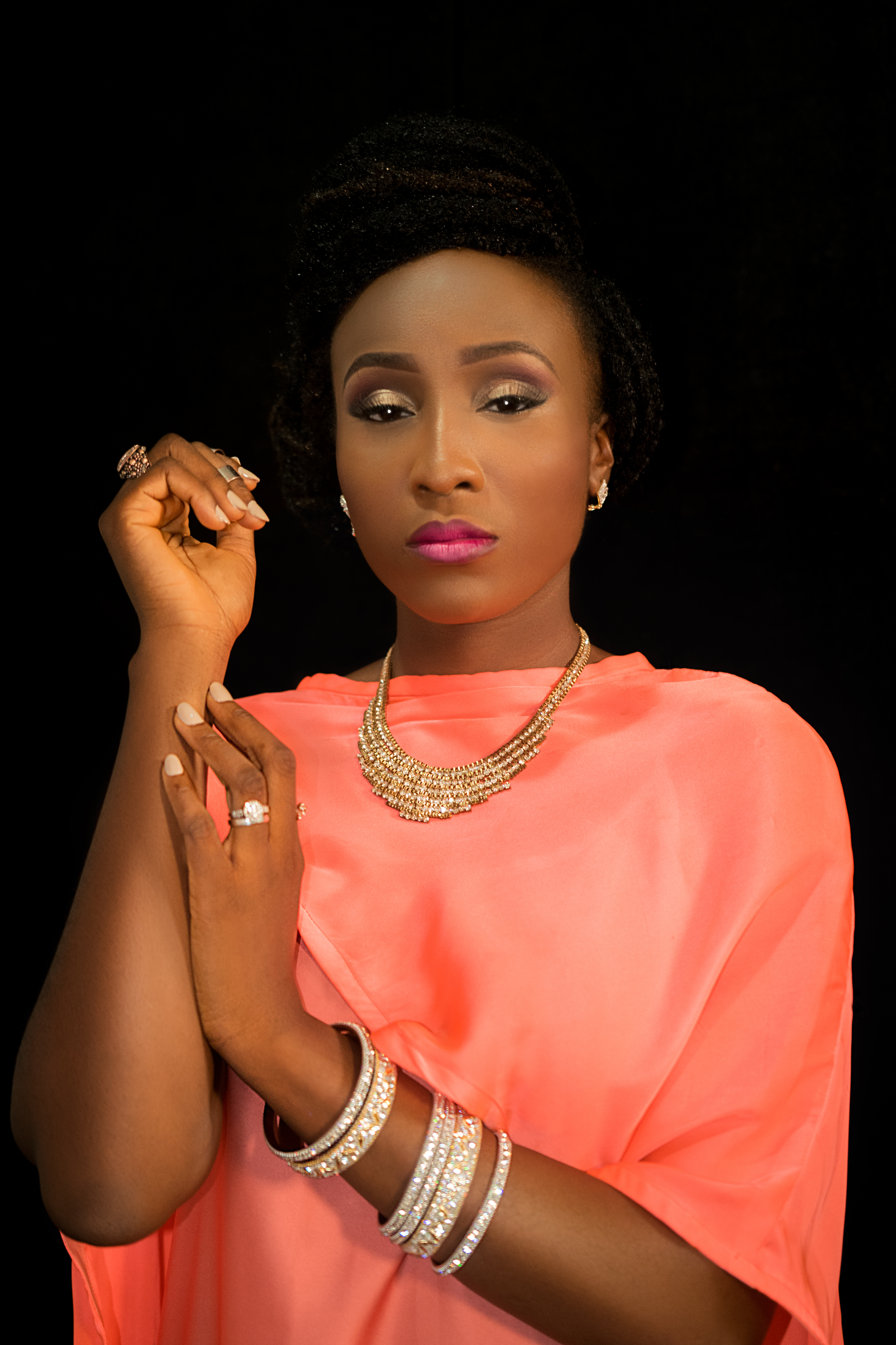 """""""Music is Just a Fraction of Me"""" – Aramide"""