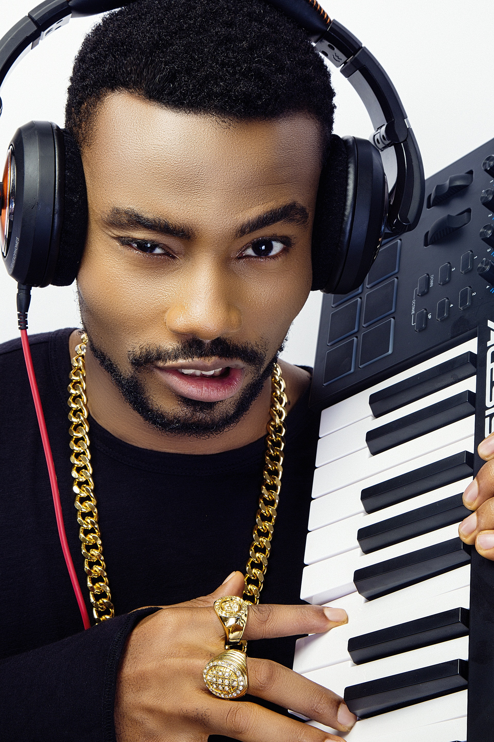 """I Had My Works Discredited In The Past"" – DJ Coublon"