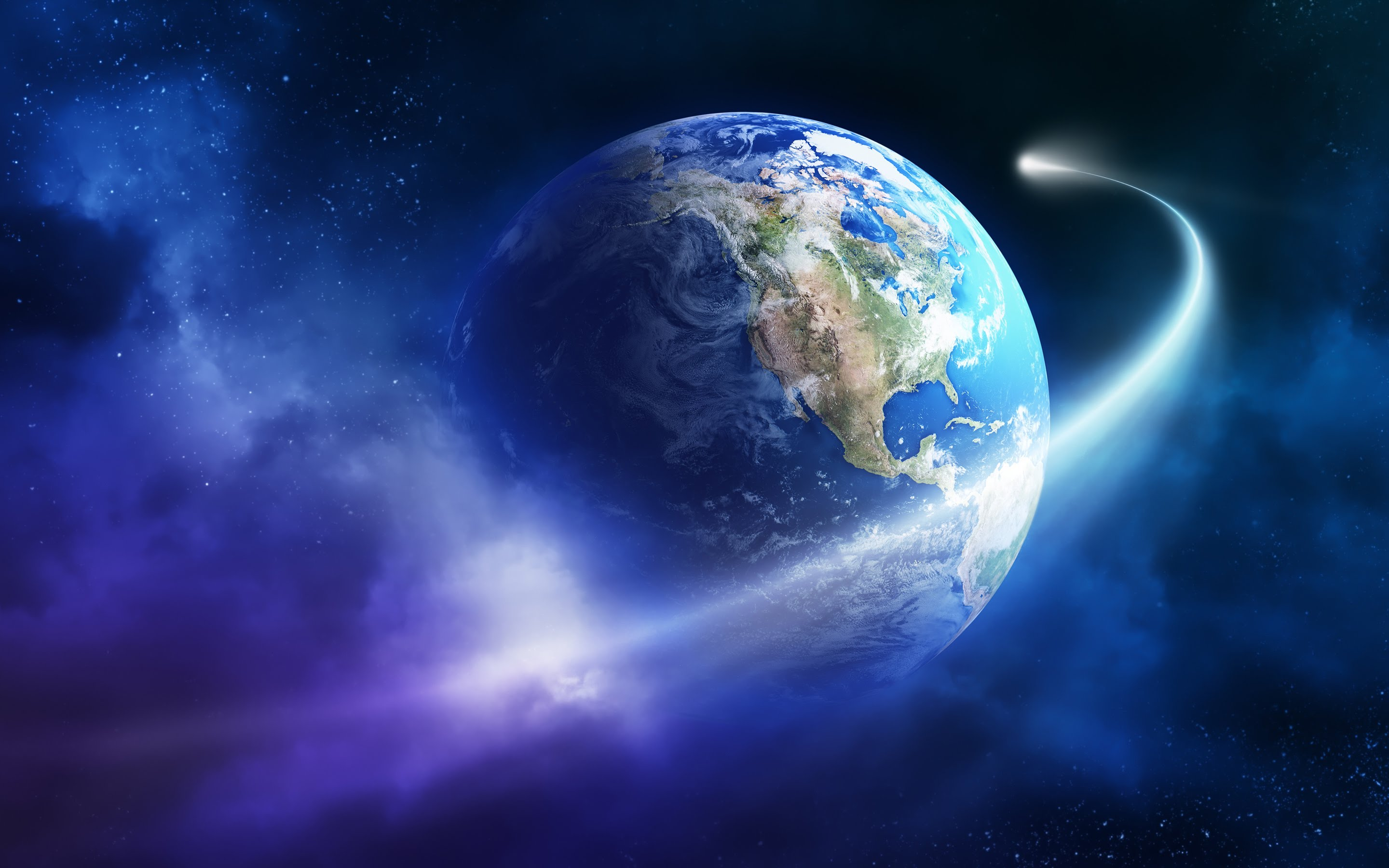 10 Amazing Facts About Planet Earth You May Not Know