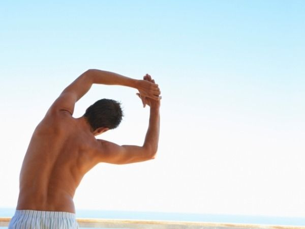 Healthy Tips For Keeping Your Spine Strong