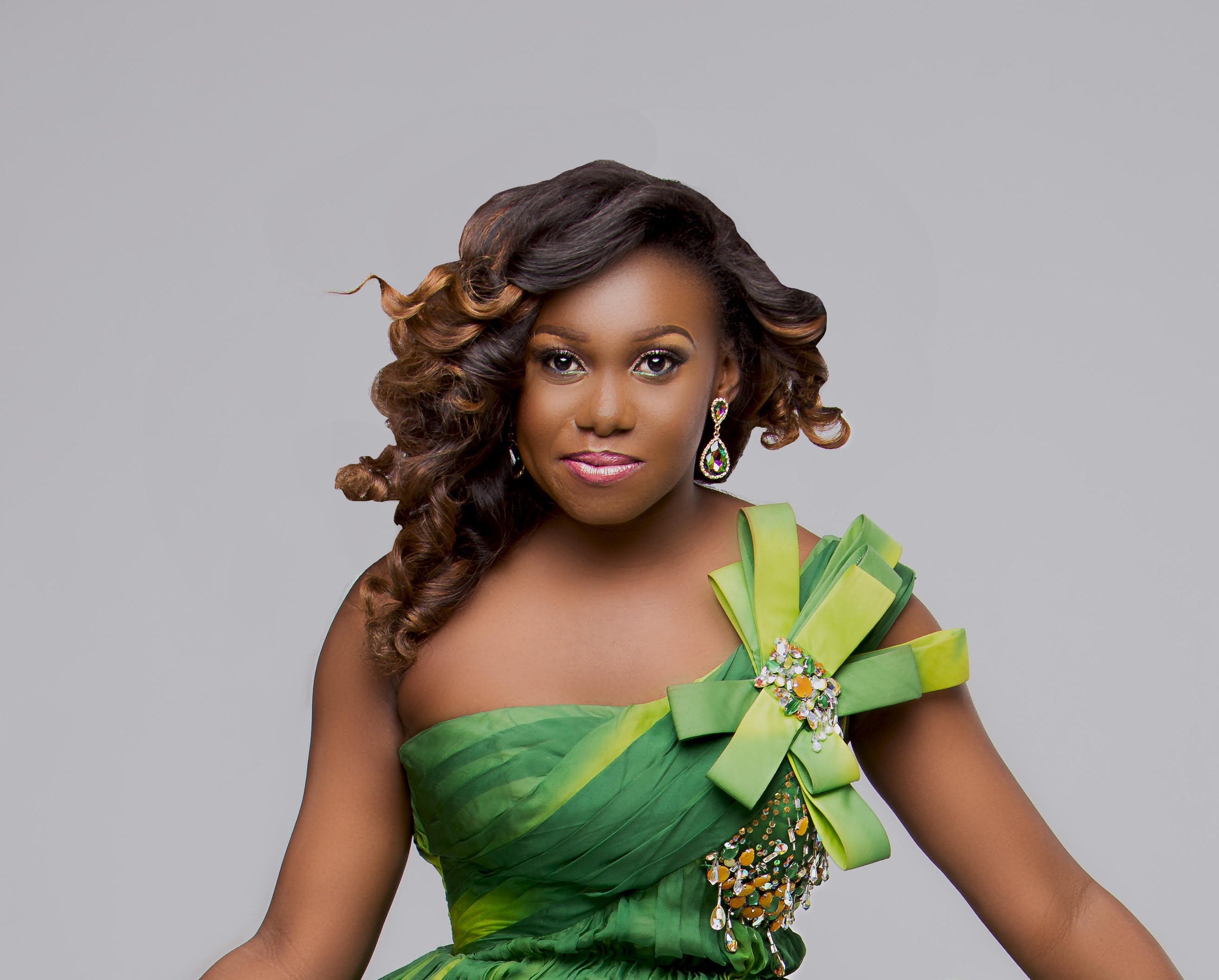 """""""Ill Be A Great Philanthropist In 5 years Time"""" – Niniola"""
