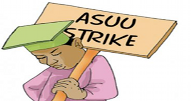 The Impact Of Strike On The Nigeria Educational System
