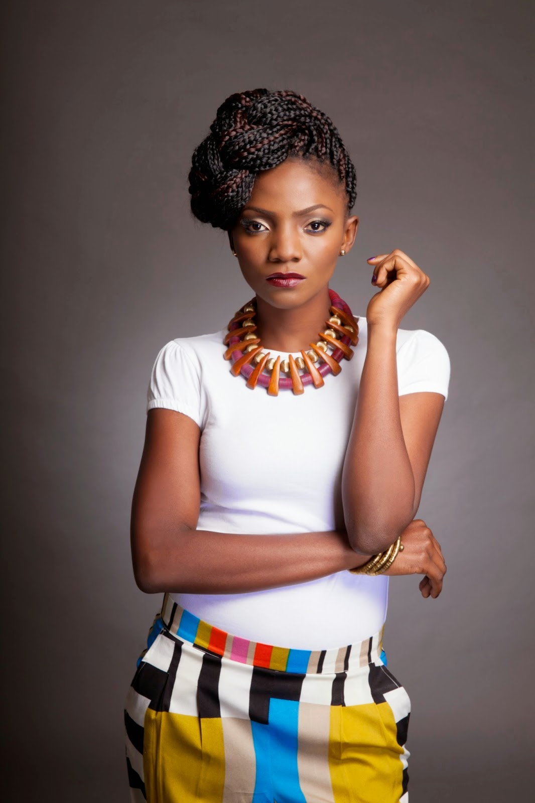 5 Interesting Facts About Simi You Don't Know