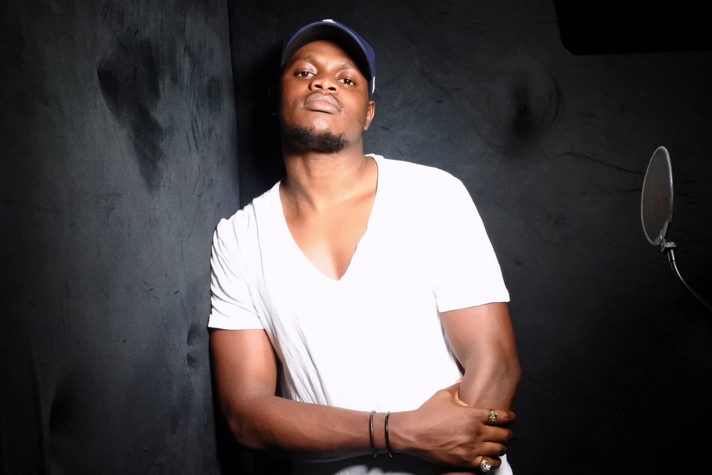 """DJ Jimmy Jatt Is My Mentor"" – Benie Macaulay"