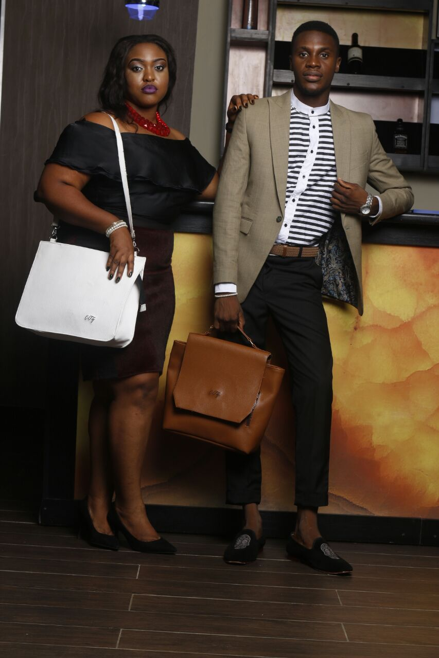 Coz Designs And Its Founders' Fashion Luxury Statement