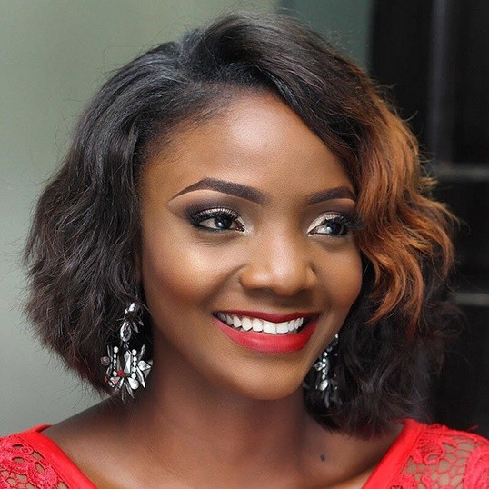 Simi – The New Queen Of Pop Music In Nigeria