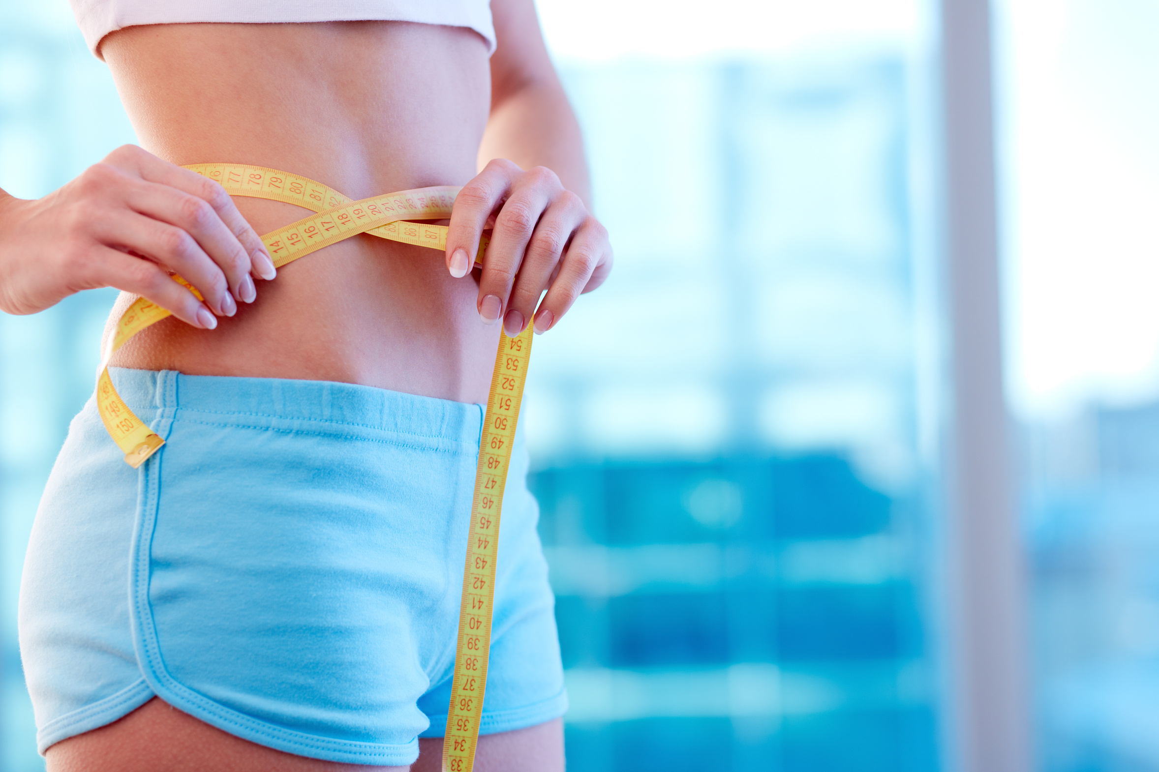 Getting It Right: Calories, Fat-Burning And Weight Loss