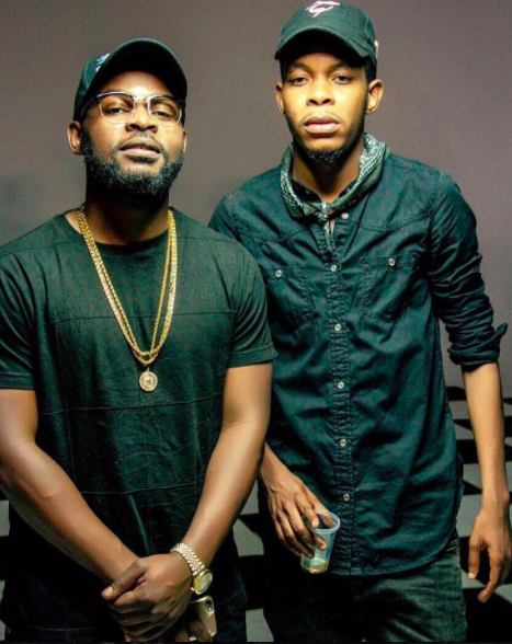 'I And Falz Understand Each Other On Psychic Level' – Sess Beats