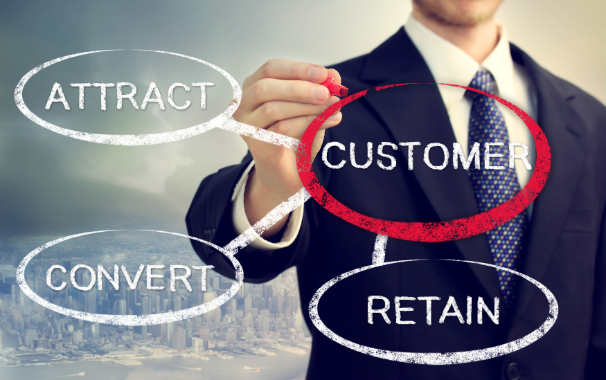3 Steps To Attracting New Customers For Your Business