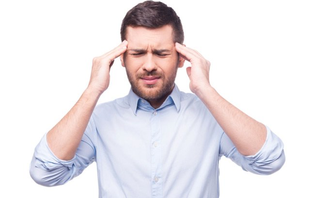 Causes And Types Of Headaches