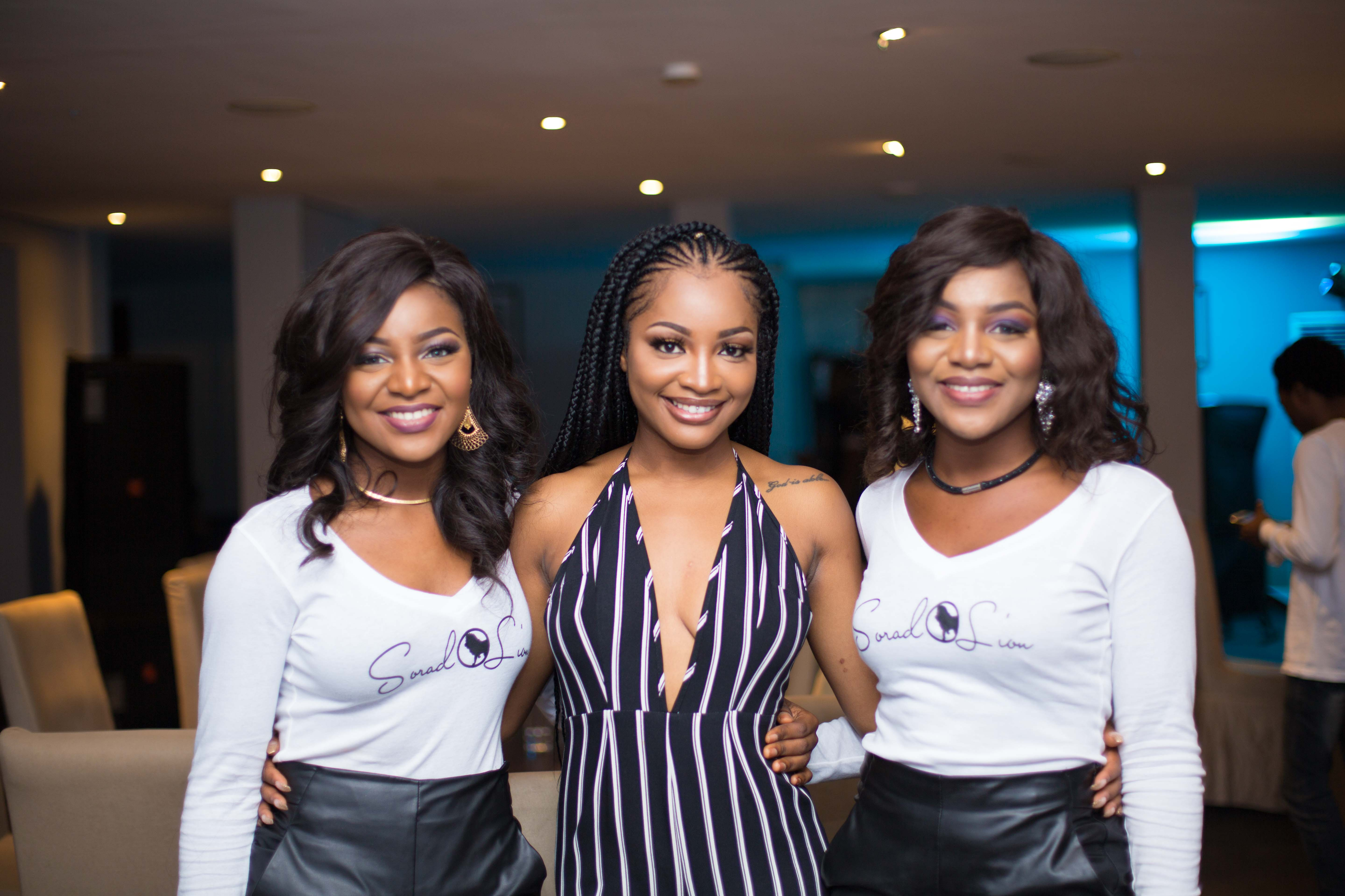 MoEAZY, Mtrill, Ezi Emela And Others Thrill Guests At LoudNProudLive