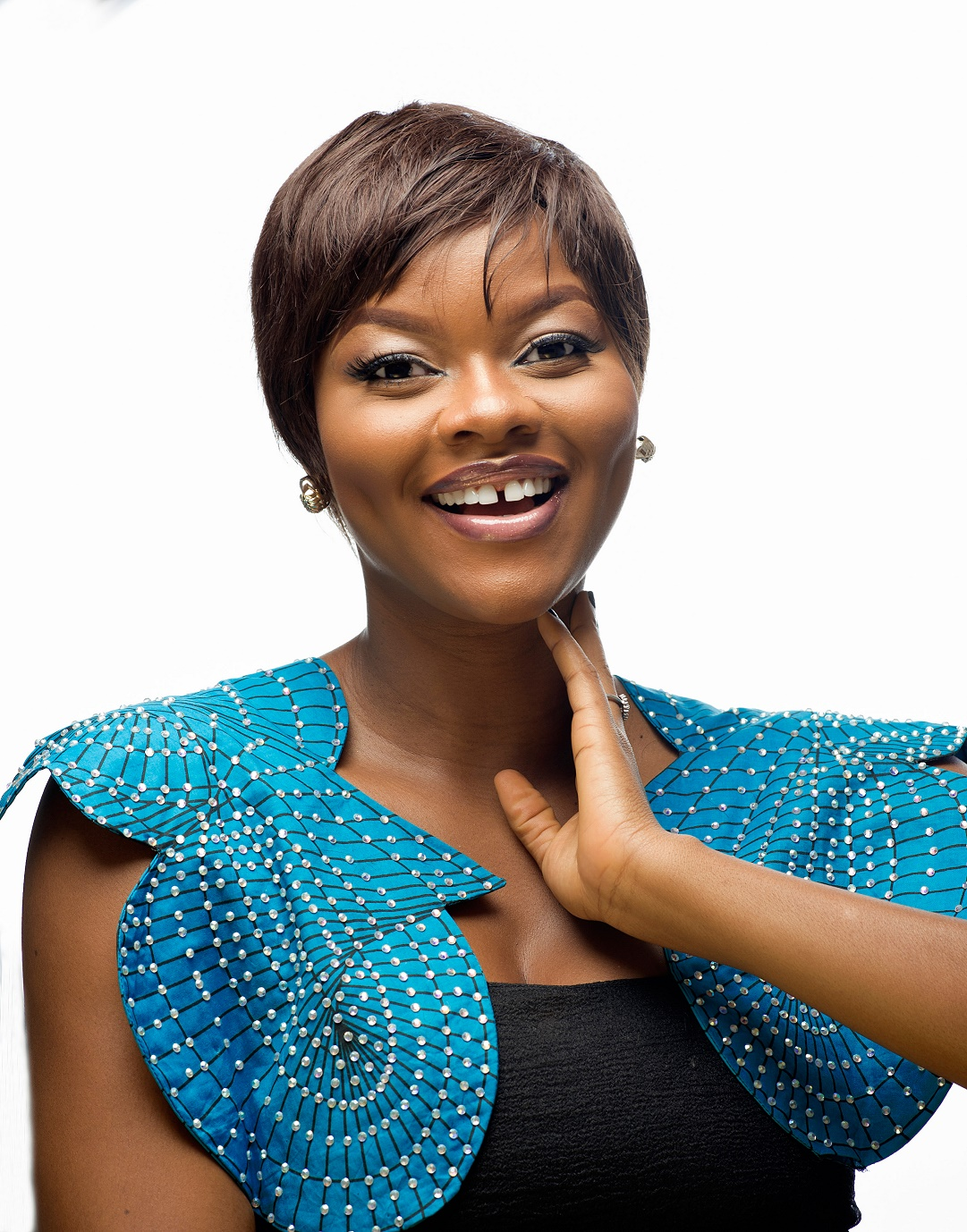 Kehinde Bankole: The Screen Goddess Of Two Sides Of Nollywood