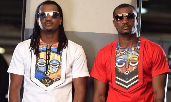 5 Reasons Why Peter & Paul Of PSquare Are Better Apart