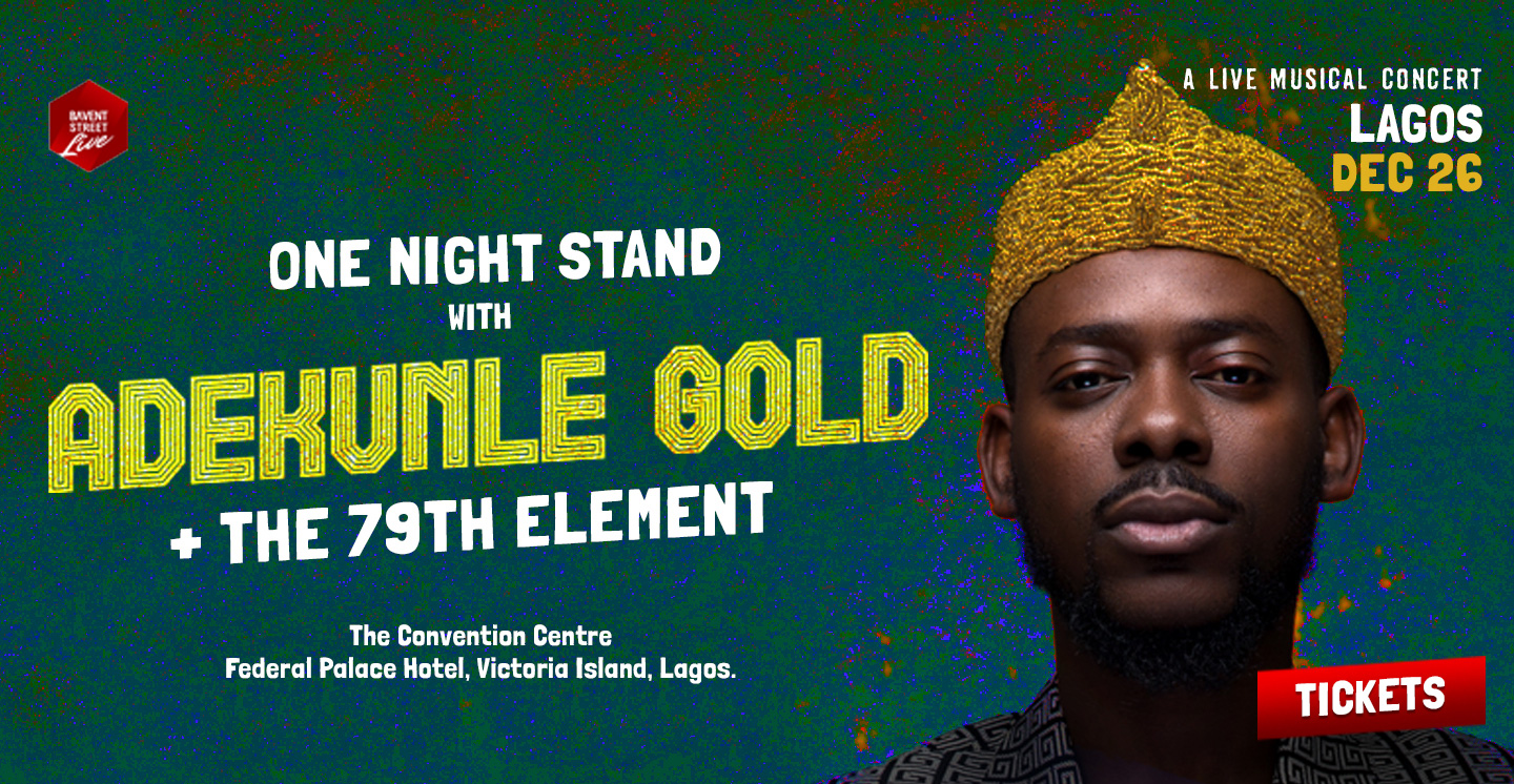 5 Fun Events Worth Attending In Lagos This December
