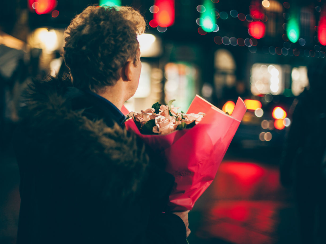 Dating Tips: Don't Ask Your Date If They Are Still Single