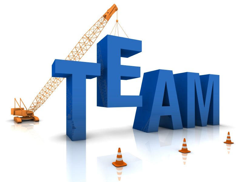Six Ways to Build an Effective Team