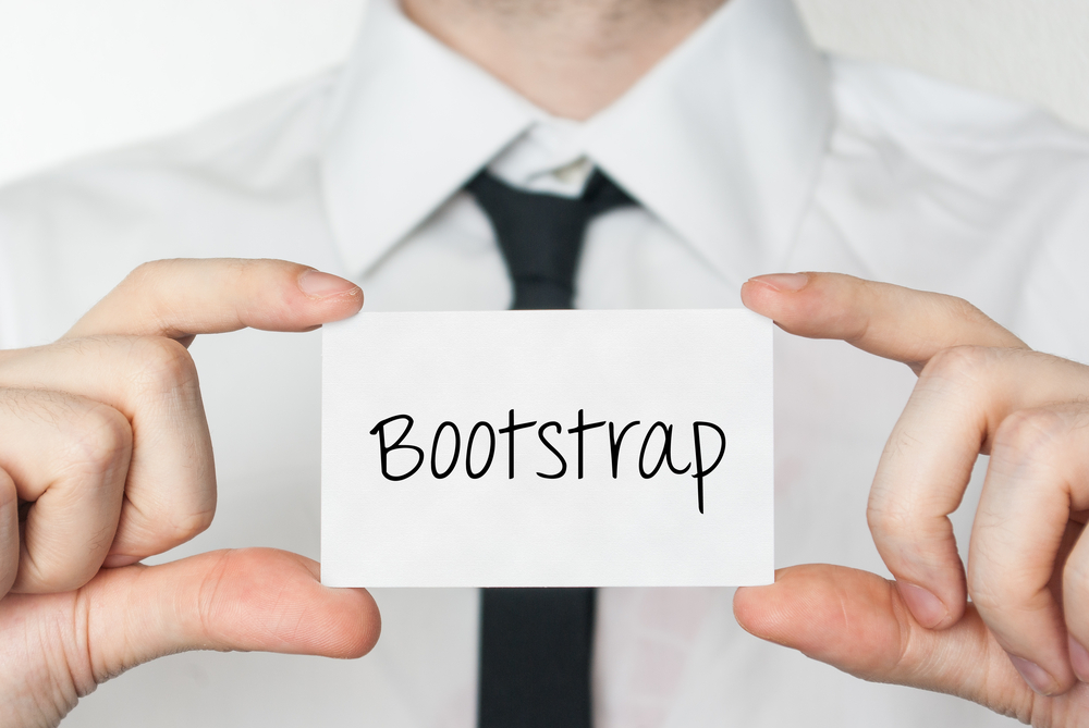 5 Ways Bootstrapping Can Lead To Success
