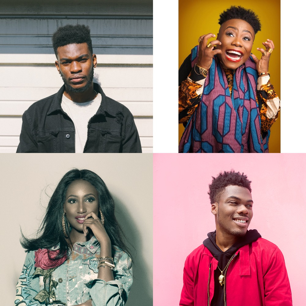 11 New Artistes You Need To Watch In 2018