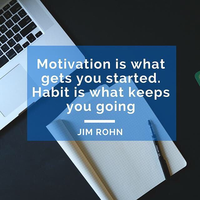 Six Ways to Sustain Your Motivation as an Entrepreneur