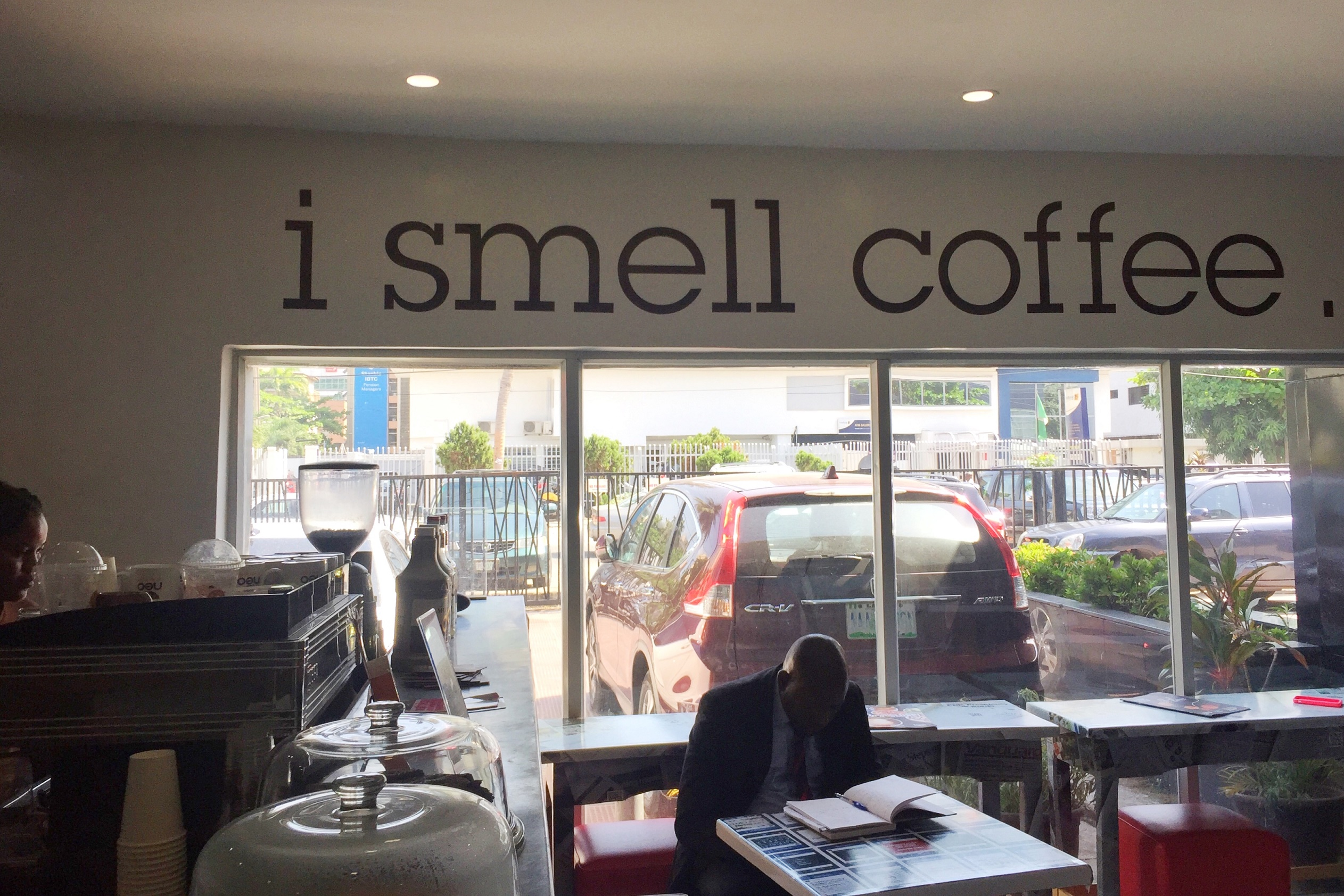 6 Best Coffee Shops In Lagos By Mercy Williams