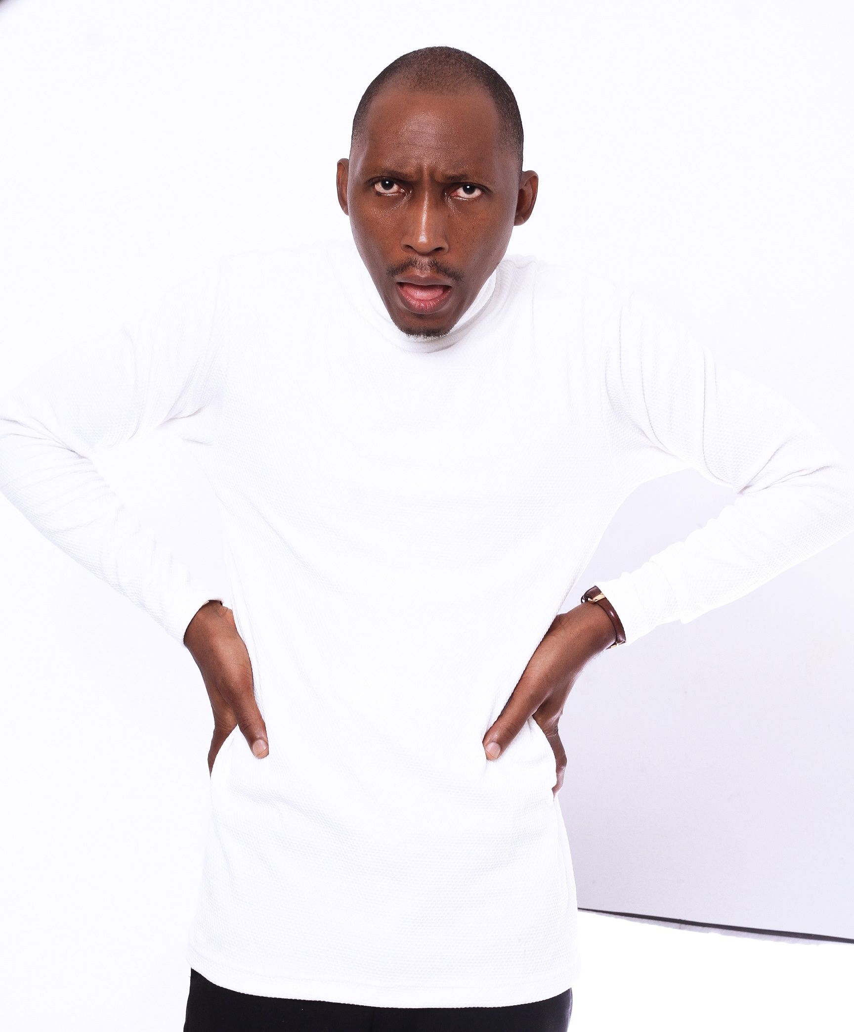 Frank Donga: Fool On TV, Genius Behind It.