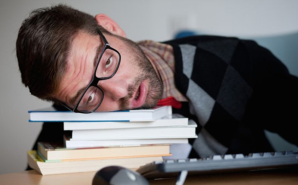 Why Sleep Deprivation Is Dangerous To Your Health