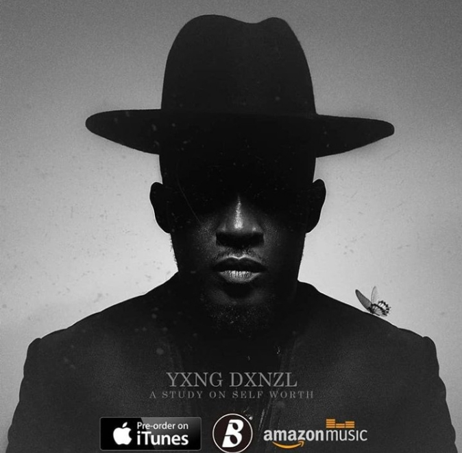 Album Review: MI Abaga – Yung Dxnzl