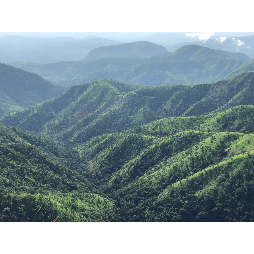 How To Spend 4 Days & 3 Nights On The Obudu Mountains