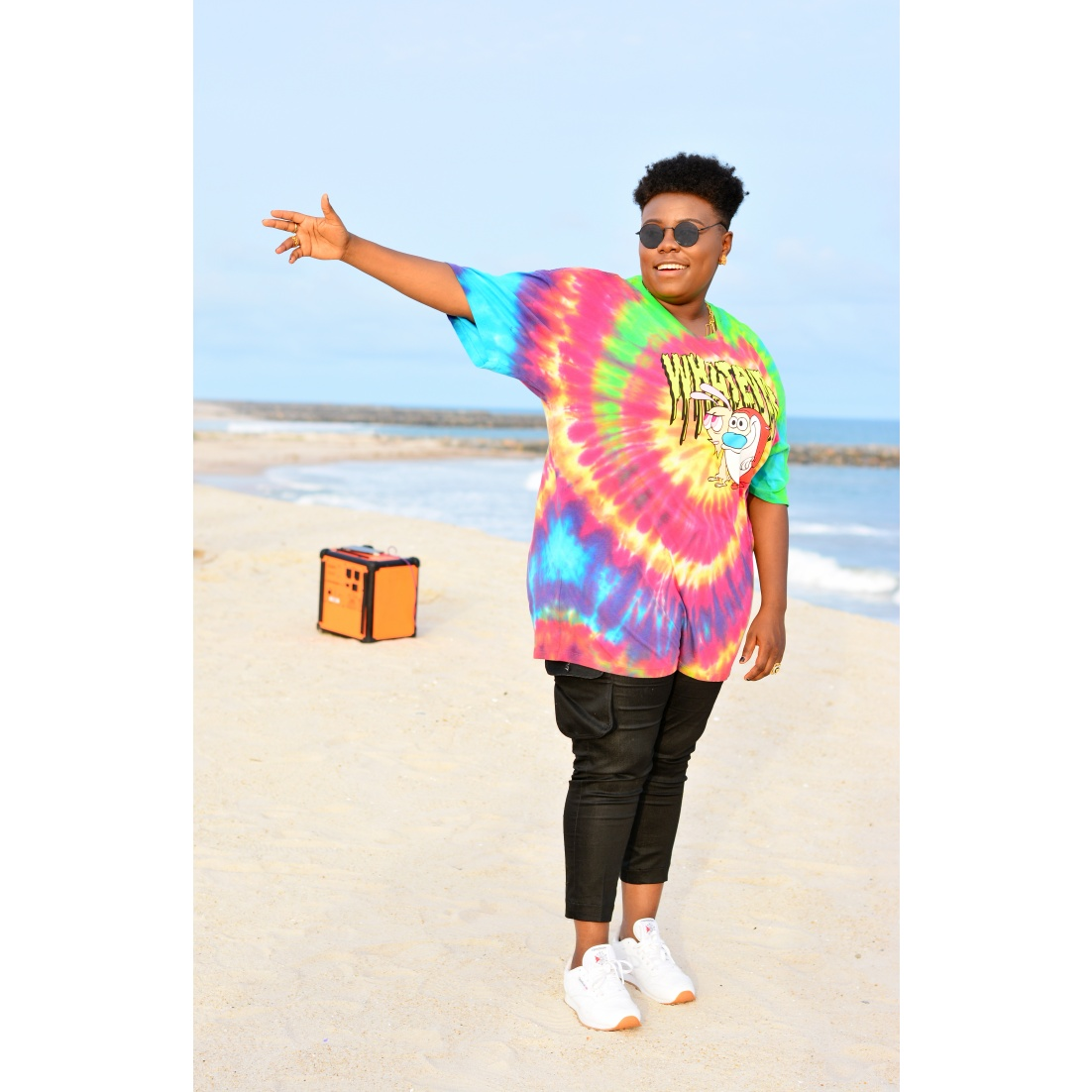 """""""I Can't Forget What Davido Told Me In His Los Angeles Home"""" – Teni Entertainer"""