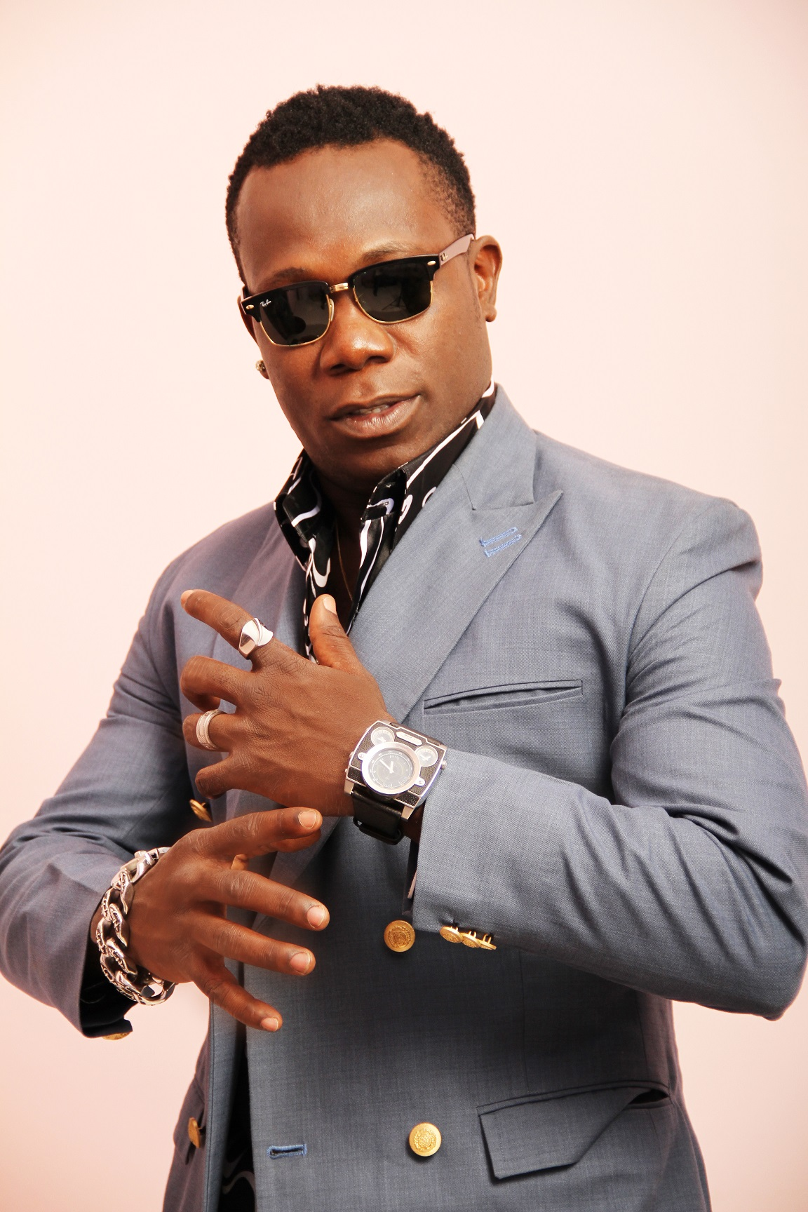 Duncan Mighty: The Return of the South South Music Maestro [Entry 32]
