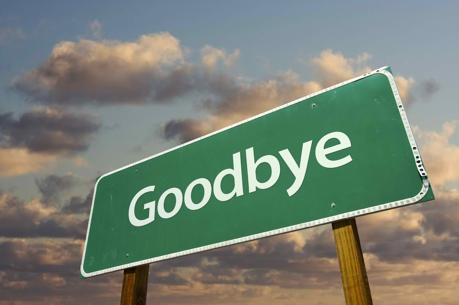 Is This Really Goodbye?! [Entry 21]