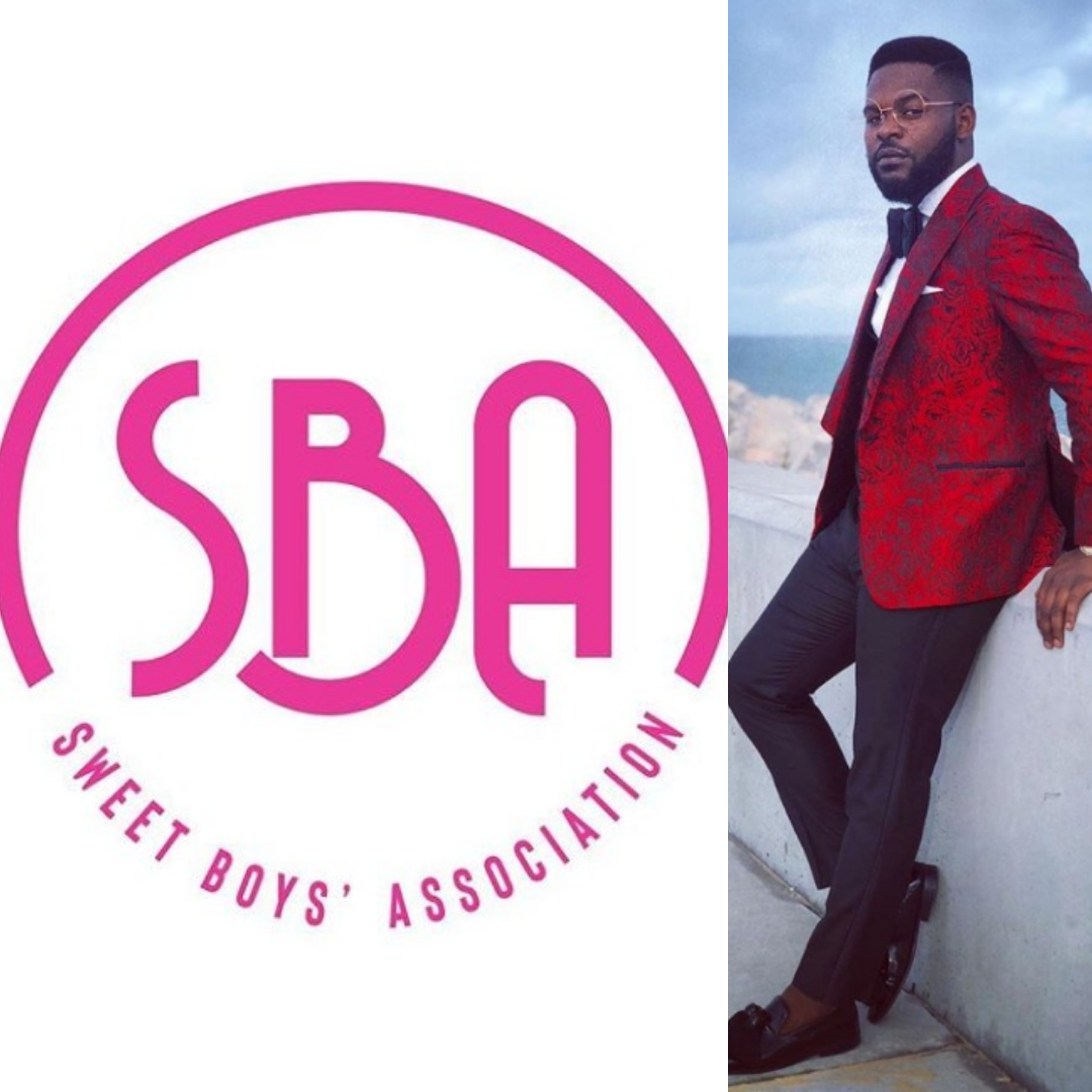 Sweet Boys Association: Falz And The Lessons Learnt [Entry 77]