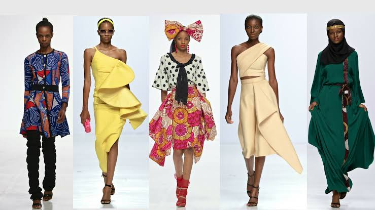 Lagos Fashion Week Beckons High Fashion
