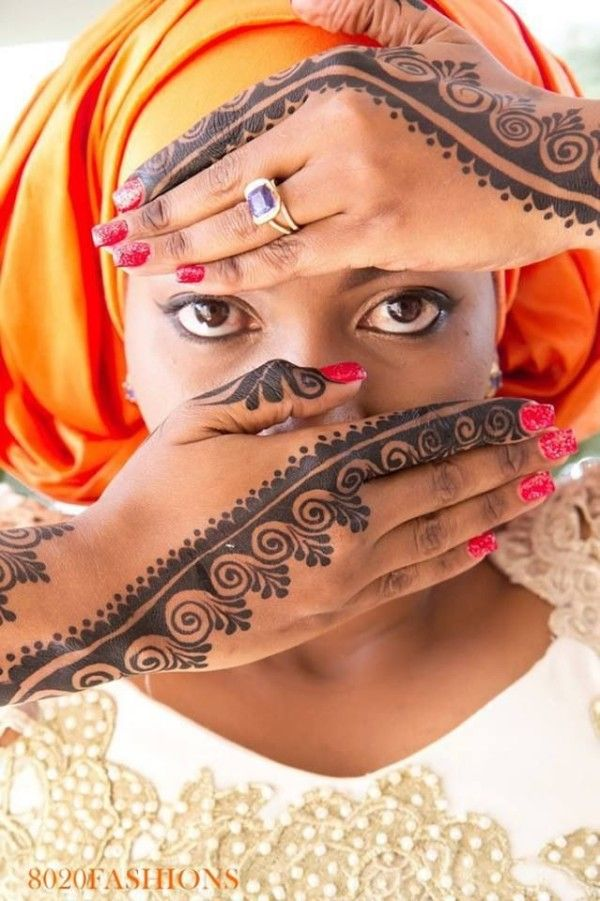 4 Reasons Why Henna Is One Of The Most Sought After Fashion Accessory