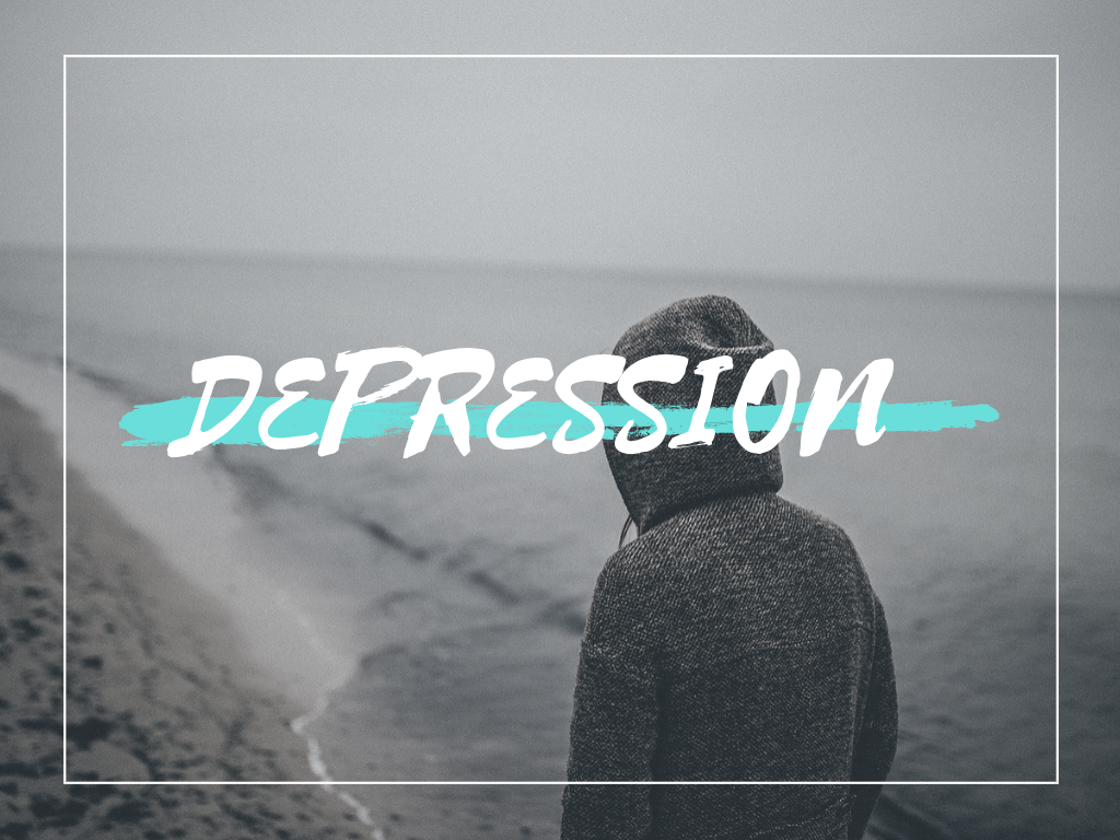 Entry 35 – 2 Things Young People Must Know About Depression
