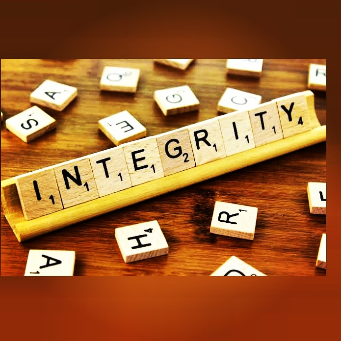 Entry 3 – Integrity