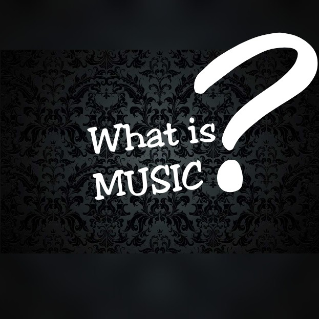 Entry 23 – The New Noise Called Music