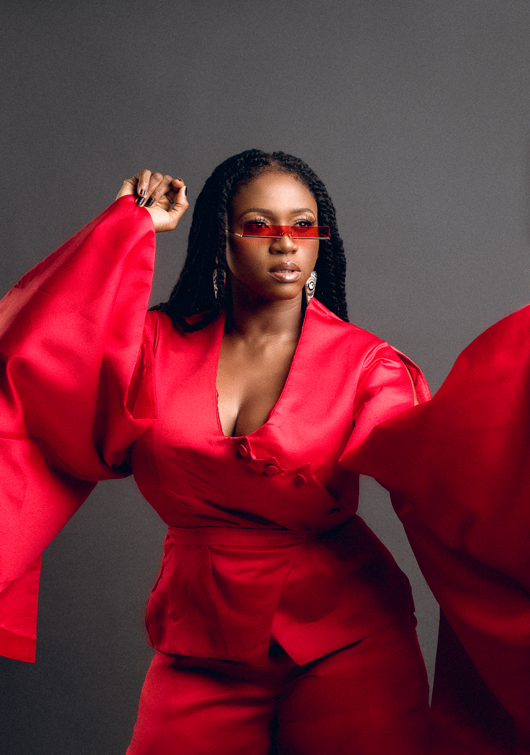 """It Would Be Nice To Be In A Stable Relationship"" – Waje"