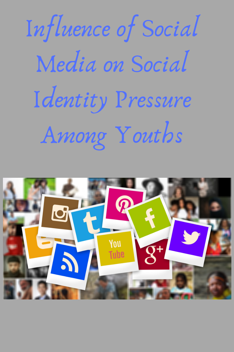Entry 11: Influence Of Social Media On Social Identity Pressure Among Youths