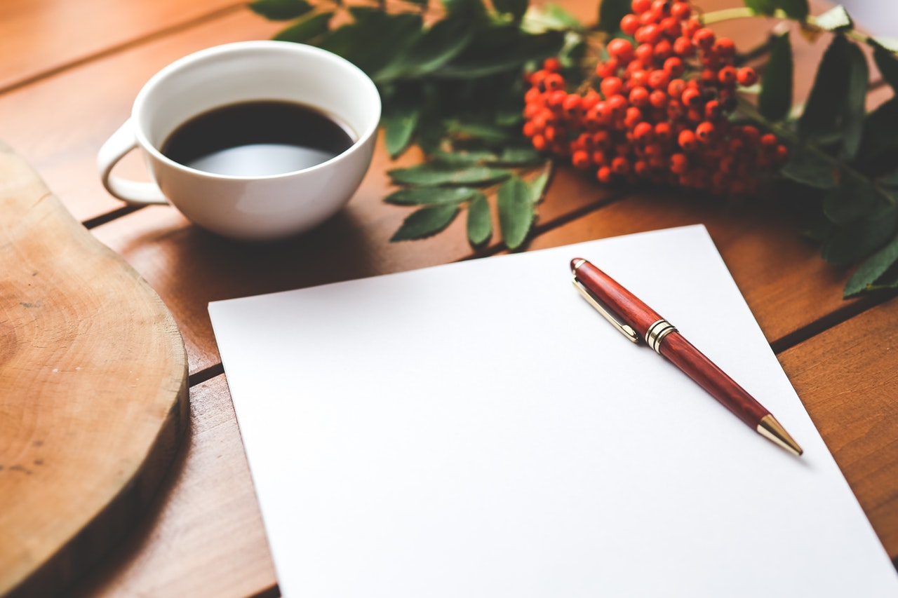 Entry 20: How To Be A Good Creative Writer.