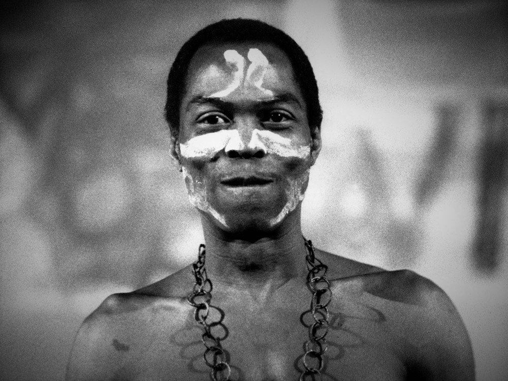 Of Wannabe Fela Kutis and the Nigerian Music Industry [Entry 19]
