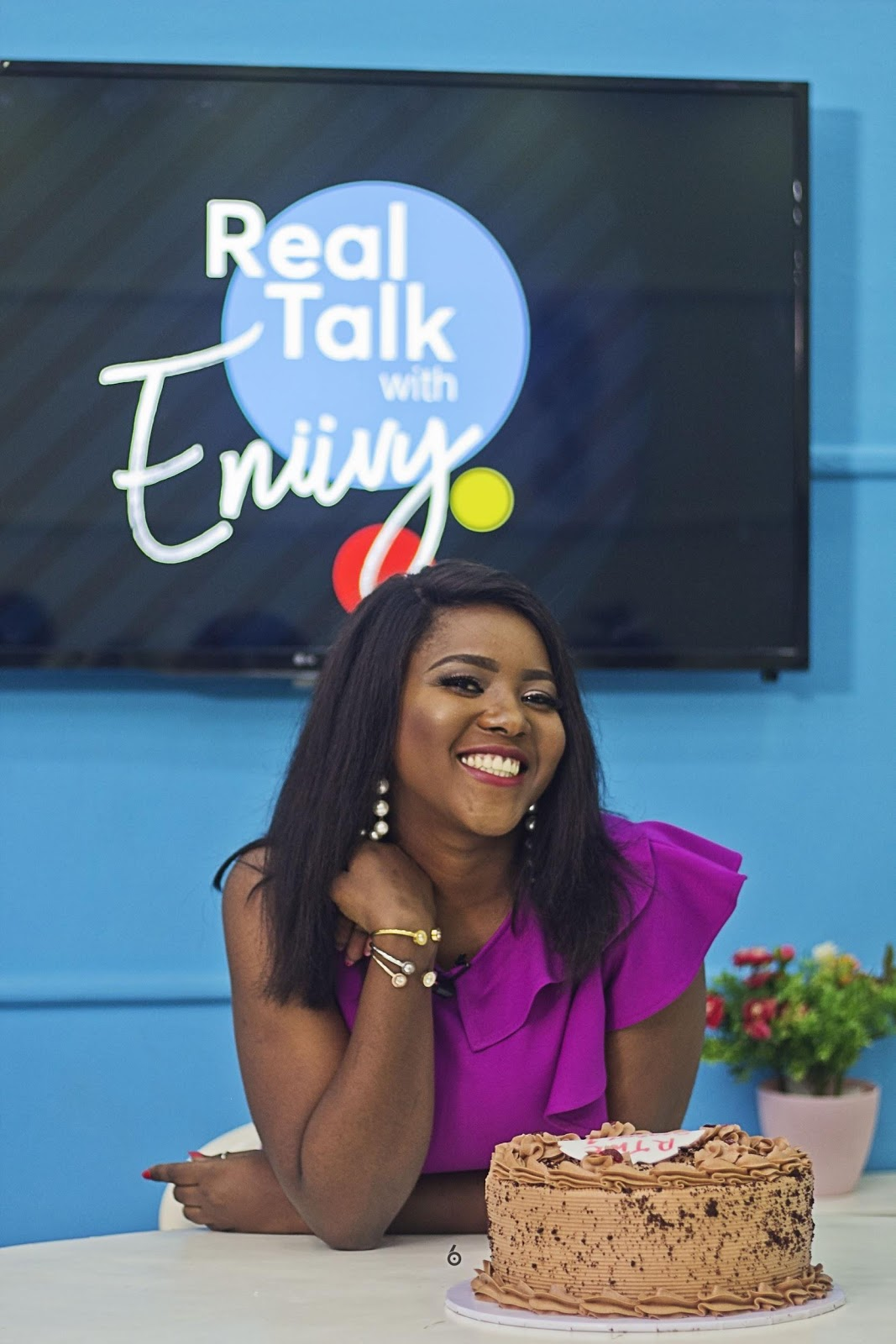 TV Show 'Real Talk With Eniivy' Wraps Up First Season With Chef Battle